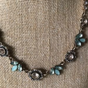 Chloe + Isabel Jewelry - Parisian Belle Collar Necklace